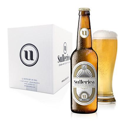 Sullerica Wheatbeer