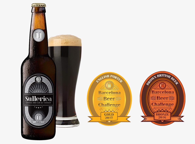 cerveza artesanal de Mallorca