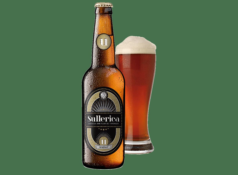 Cerveza especial de Mallorca