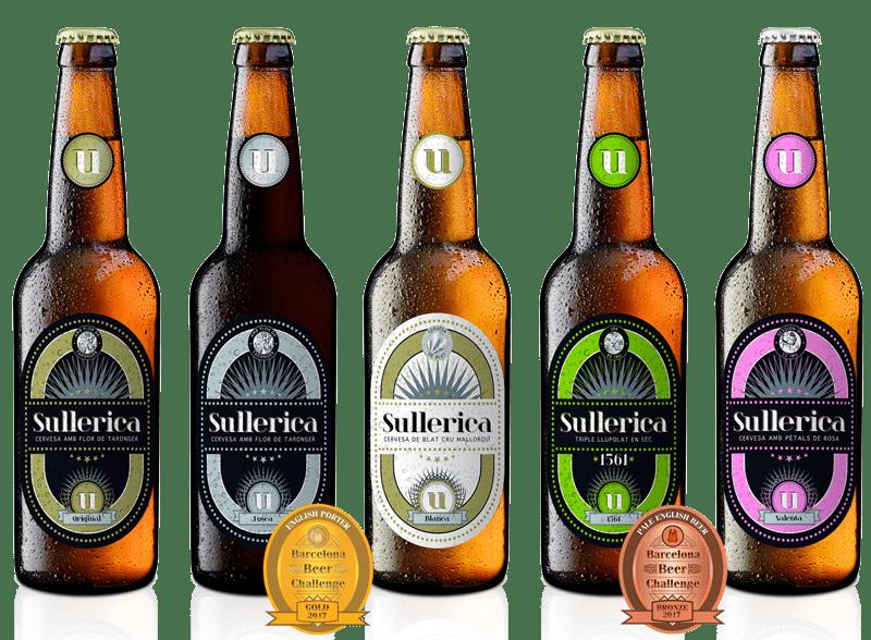 Cerveza Original de Mallorca